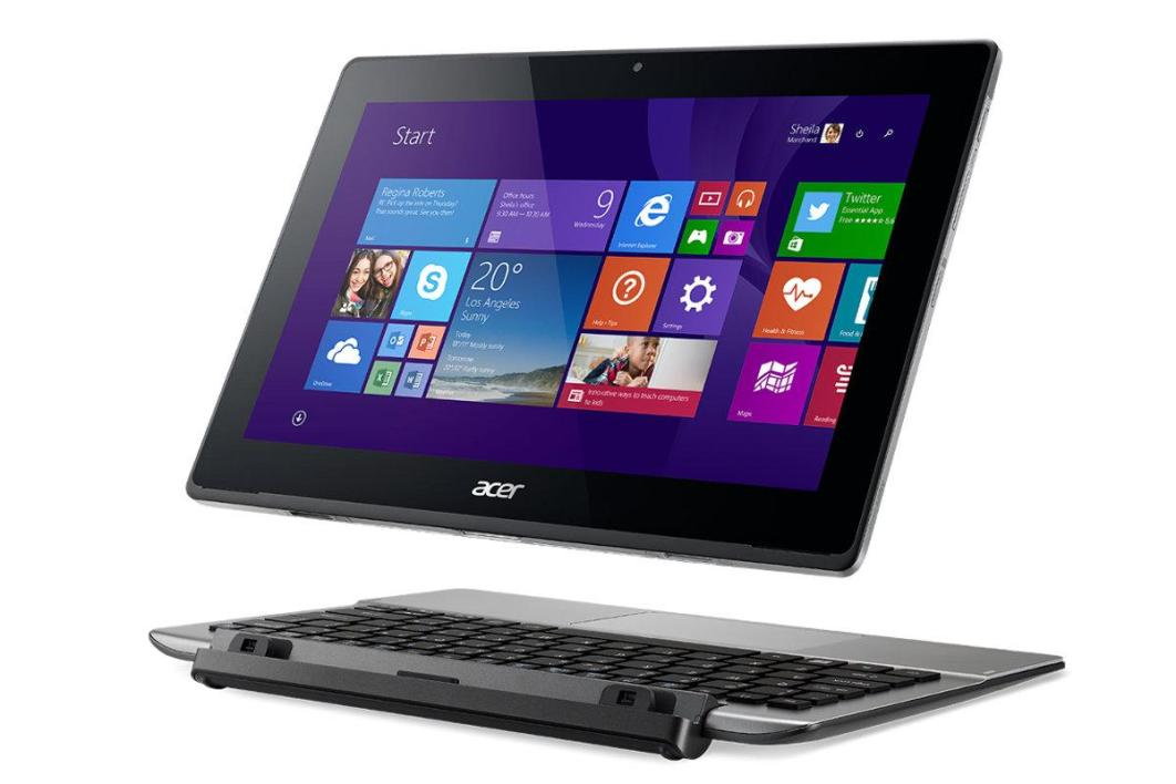 Acer Aspire Switch 11 V (SW5-173-62J8)