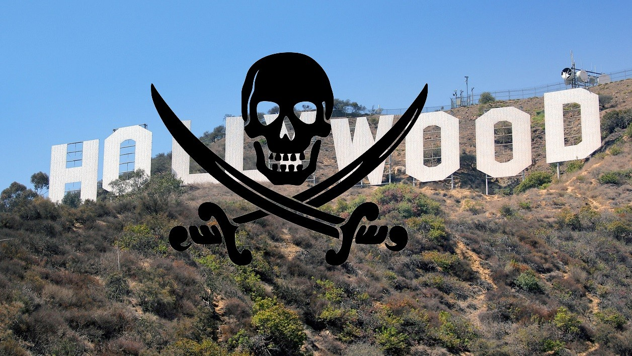 Une nouvelle vague de piratage s'abat sur Hollywood