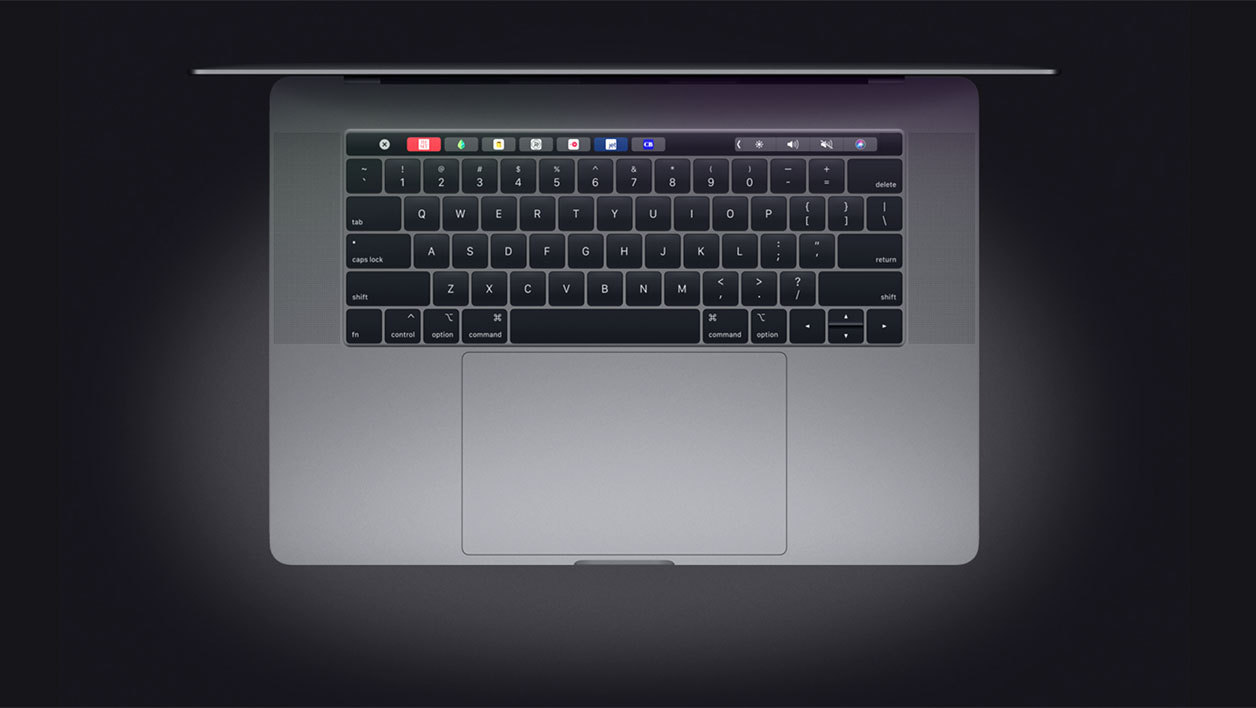 Pourquoi Apple modifie le clavier de ses MacBook Pro