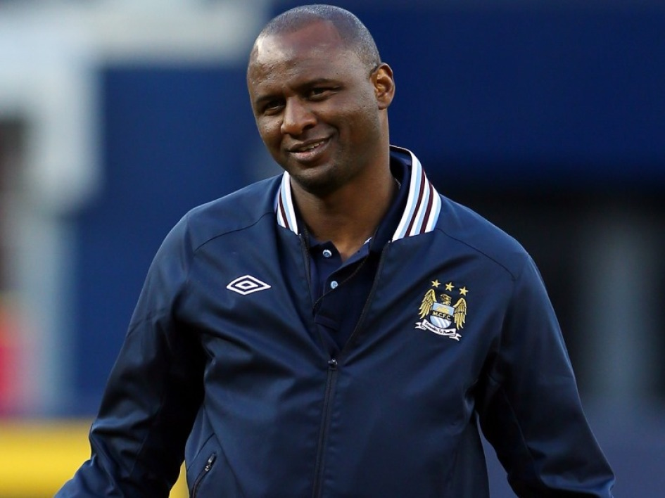 Des discussions à venir entre Vieira et Newcastle