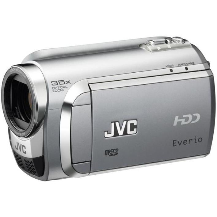 JVC Everio GZ-MG630AE