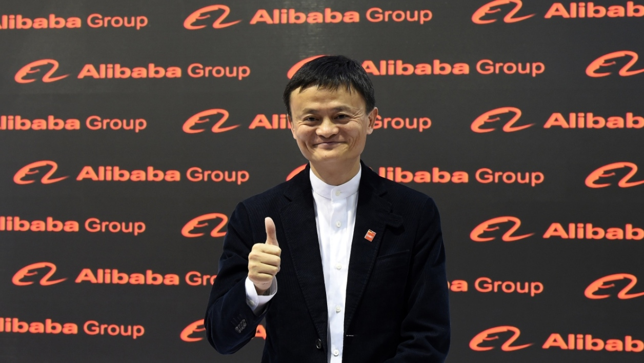 Alibaba et Yahoo! Japan s'allient.