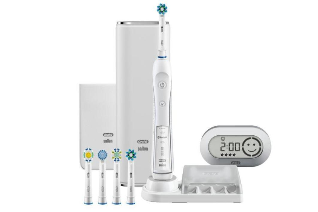 Oral B Pro 7000 Smart Series