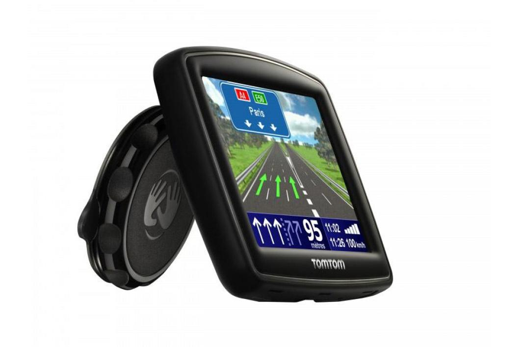 Tomtom XL Edition IQ Routes - Europe
