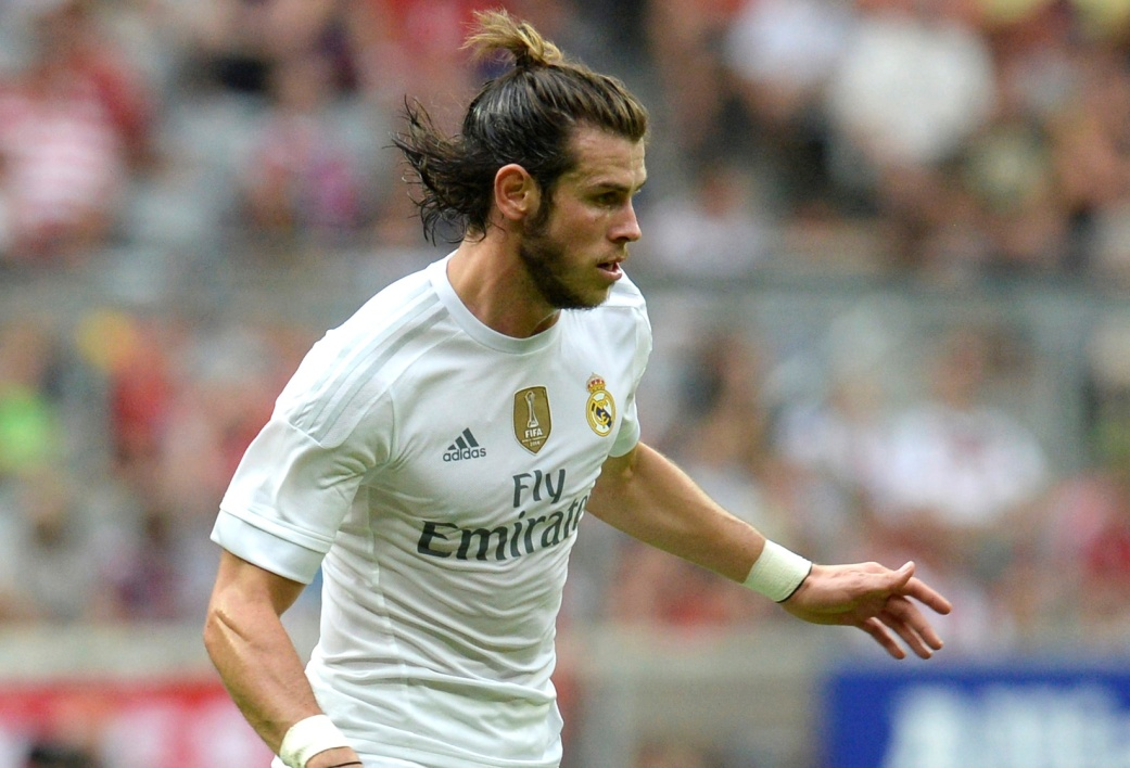 Real Madrid: Bale, la stat qui fait mal