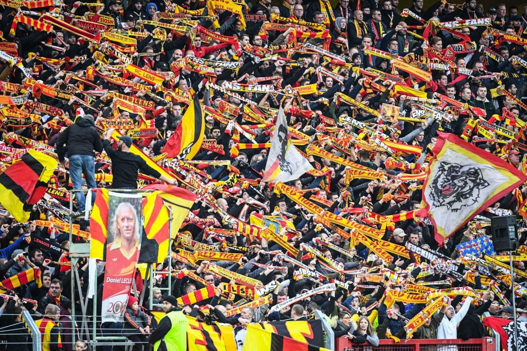 Supporters Lens