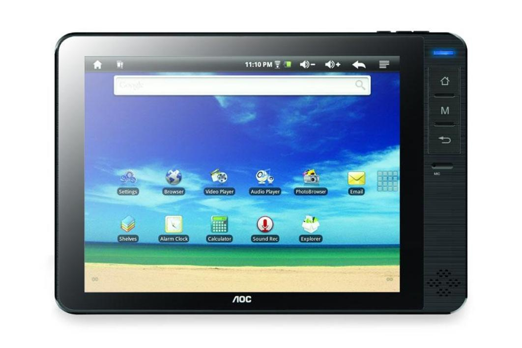 AOC Tablet PC
