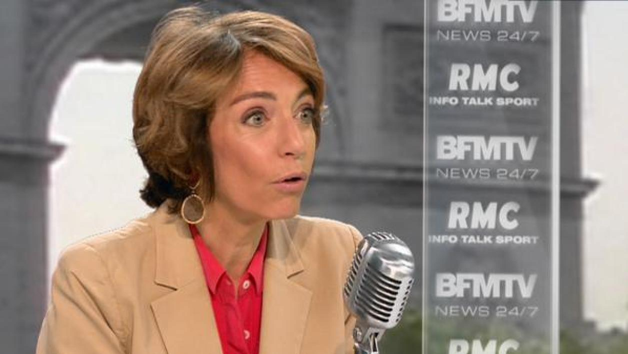 Marisol Touraine face à Jean-Jacques Bourdin: le retweet de l'interview