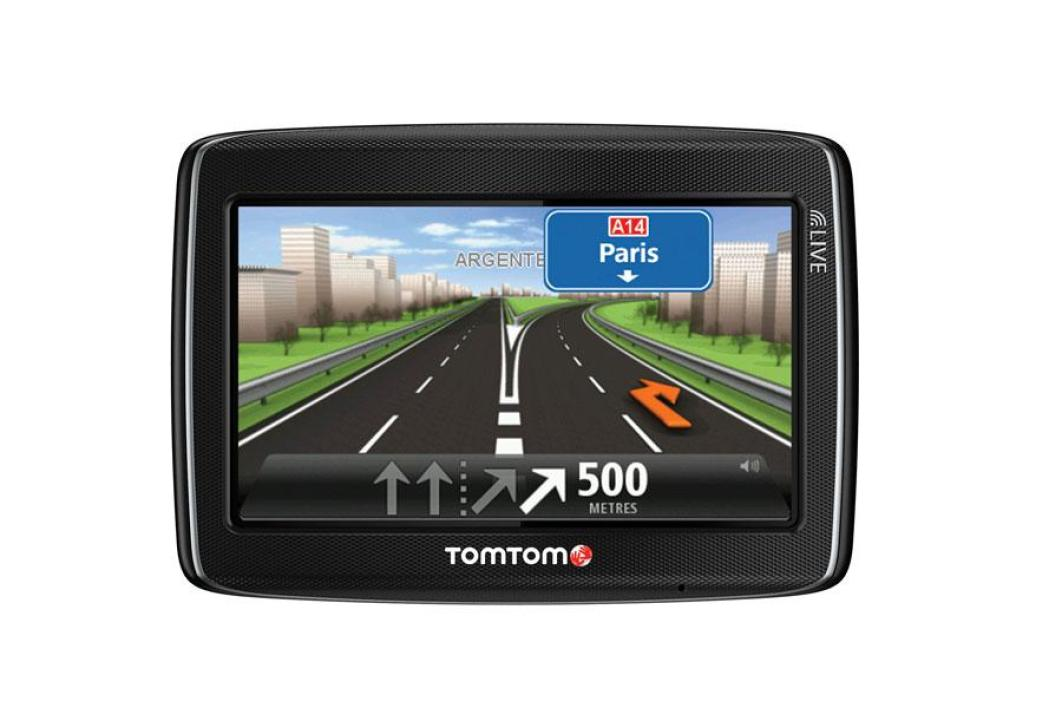 tomtom go live 820 le test complet. Black Bedroom Furniture Sets. Home Design Ideas