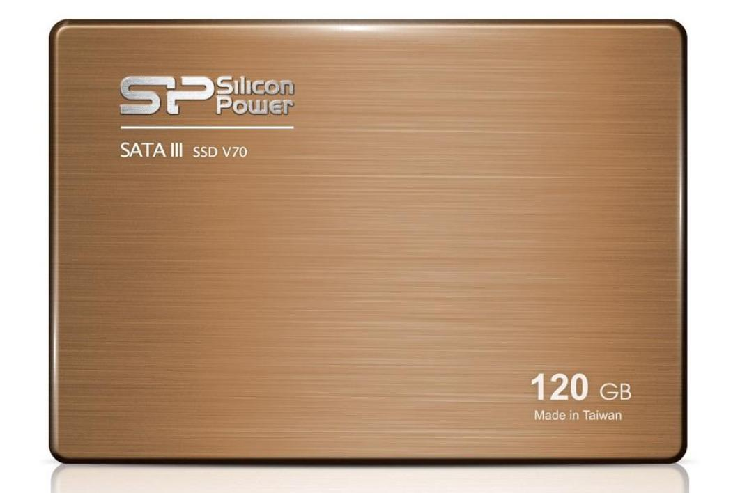 Silicon Power V70 120 Go