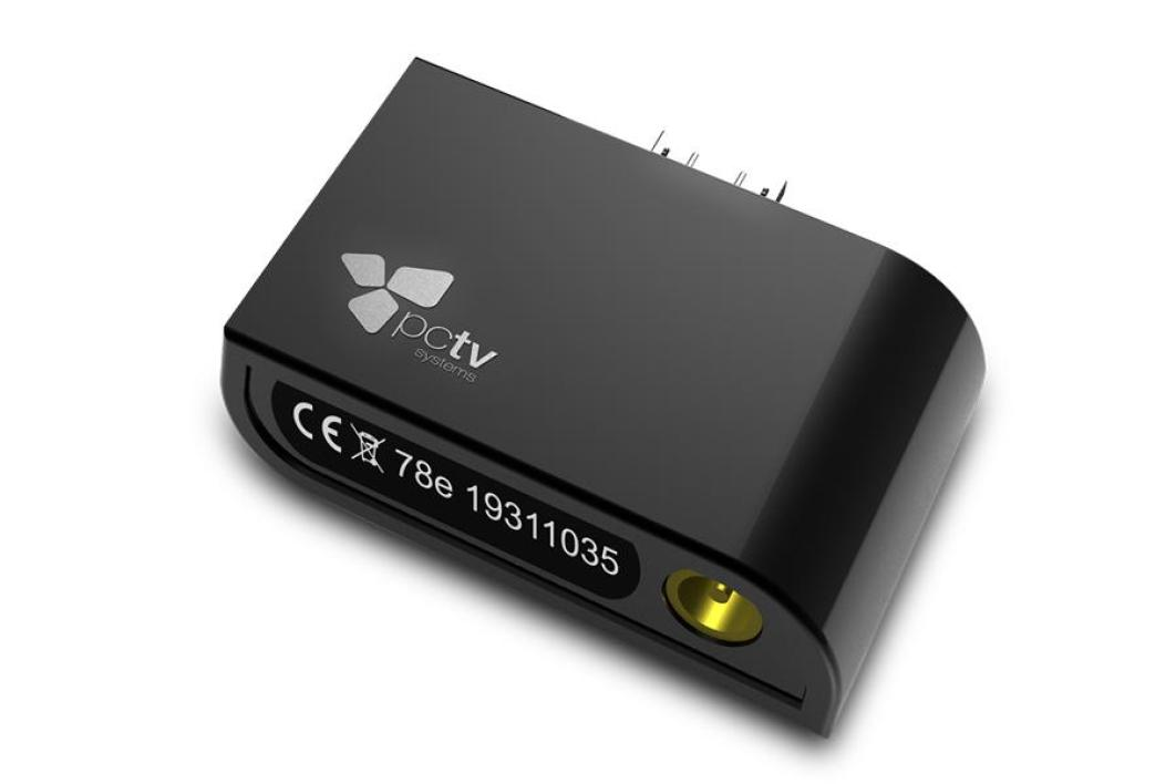 PCTV Systems AndroiDTV
