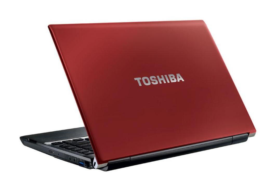 Toshiba Satellite R830-16K