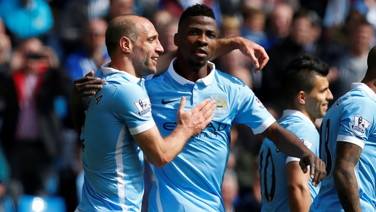 En vidéo - Premier League : Man City met la pression sur Arsenal