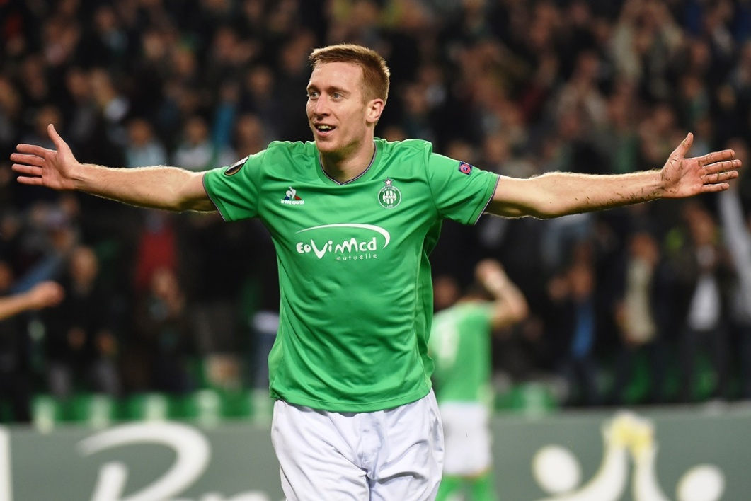 Saint-Etienne: Beric out six mois