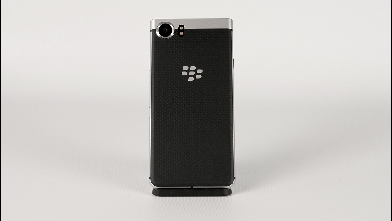 Le BlackBerry KEYone