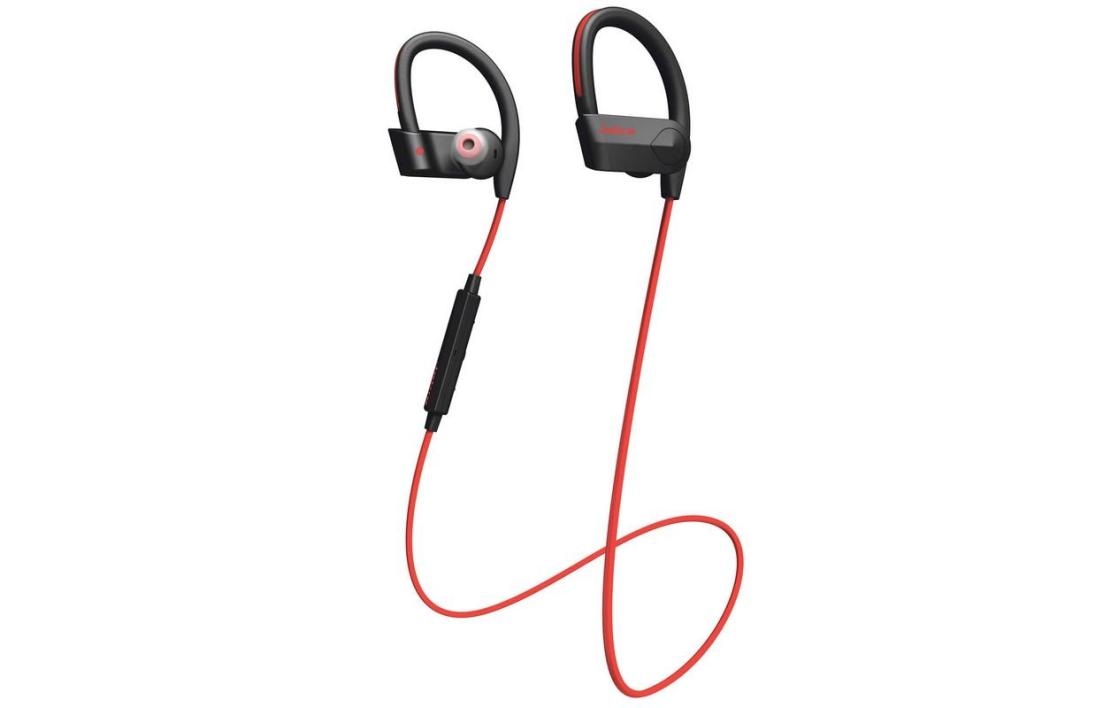 JABRA SPORT PACE WIRELESS JABRA SPORT PACE WIRELESS