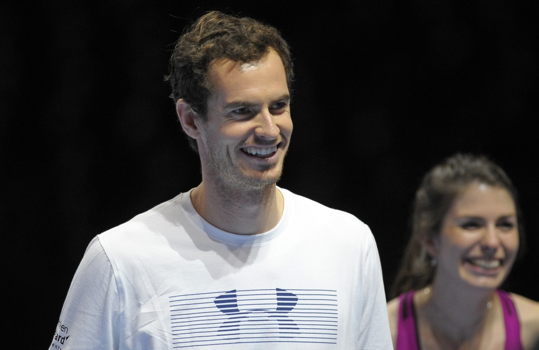 Andy Murray se moque de Donald Trump sur Twitter
