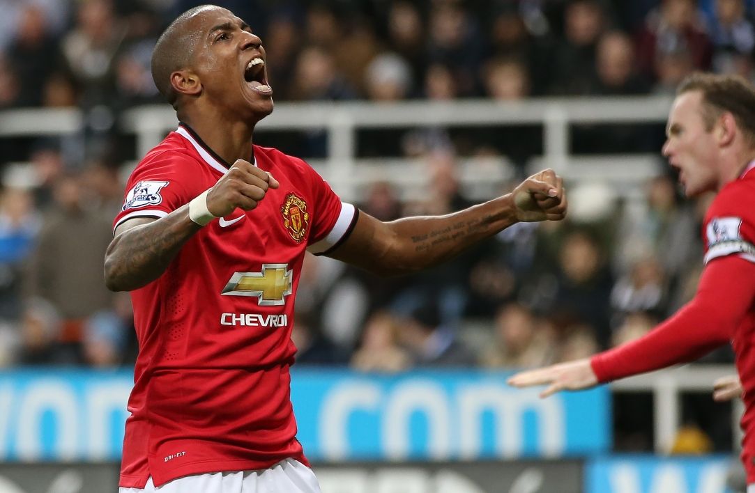 Ashley Young (MU)