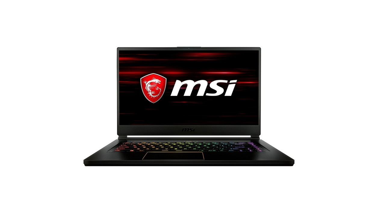 MSI GS65-Stealth Thin 8RF (8RF-046FR)