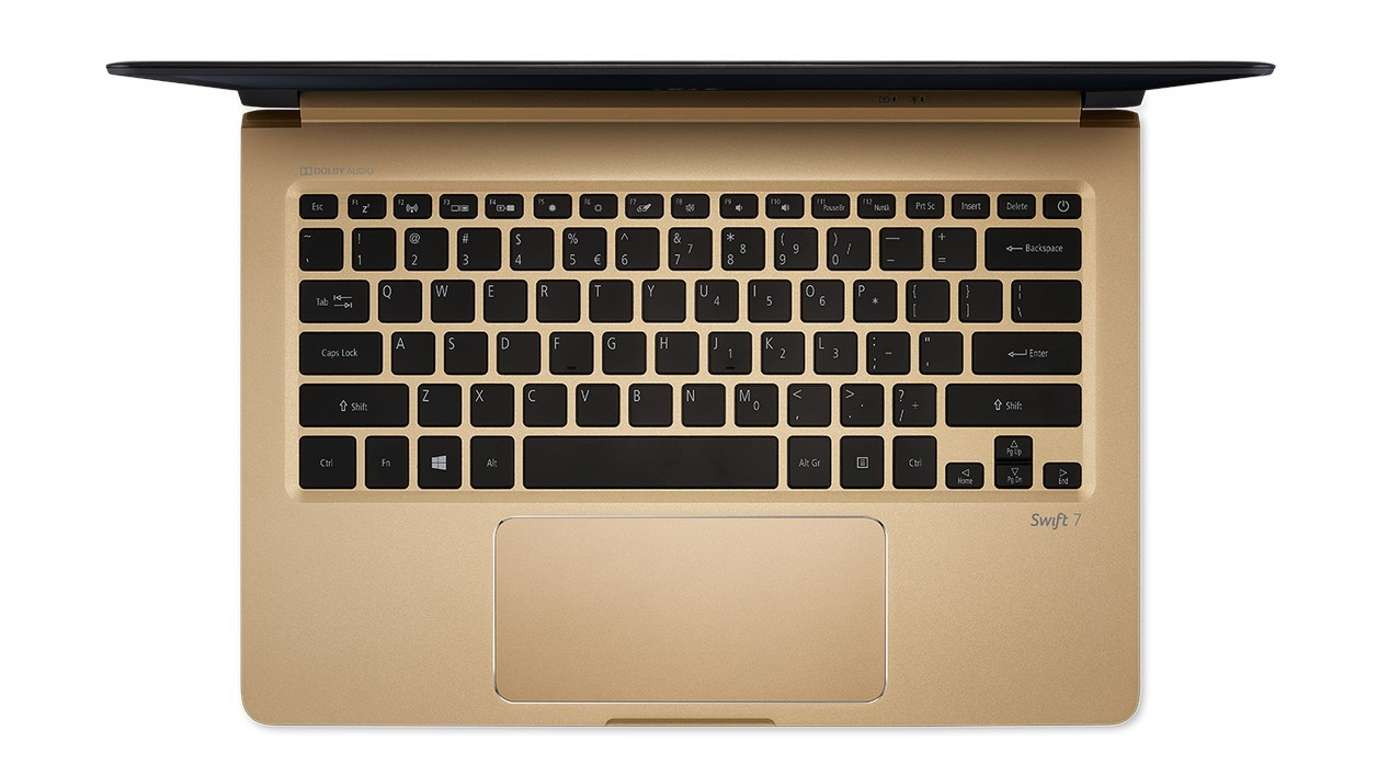 Acer Swift SF713-51-M9FS