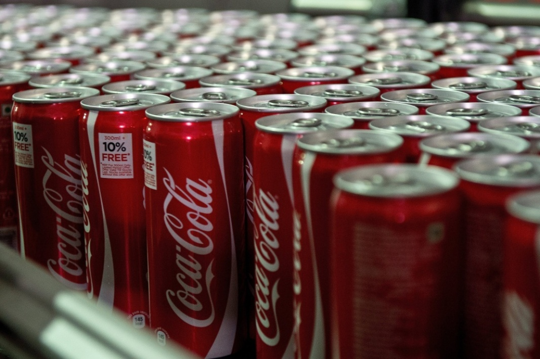 Coca Cola va mener son plus important plan de restructuration en près de 15 ans