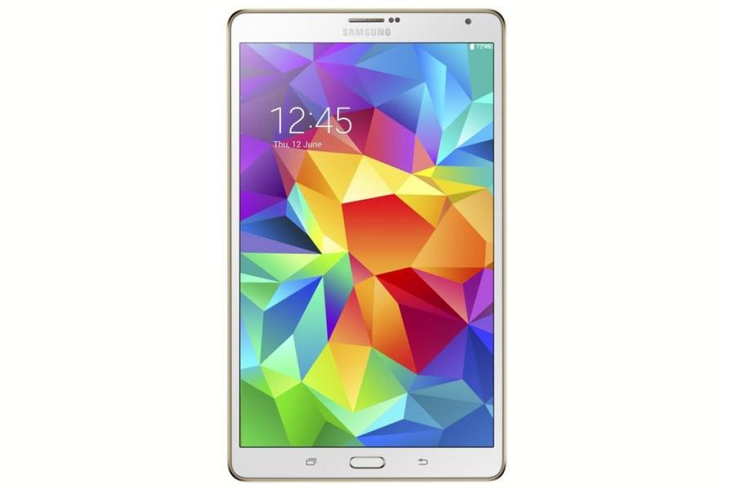 samsung galaxy tab s 8 4 le test complet. Black Bedroom Furniture Sets. Home Design Ideas