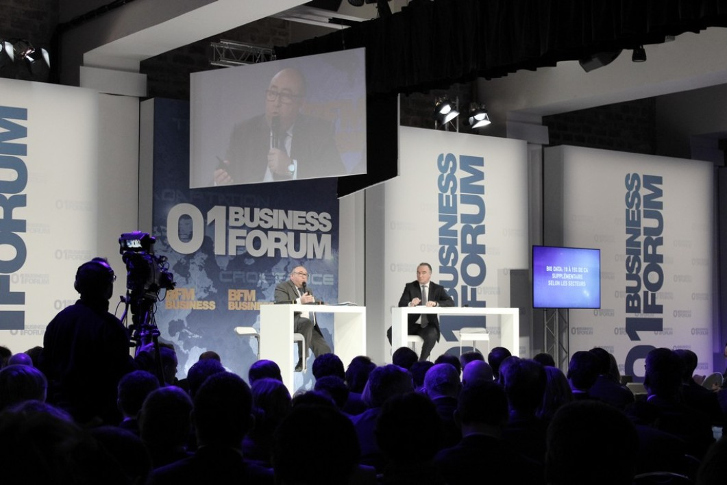 01Business forum
