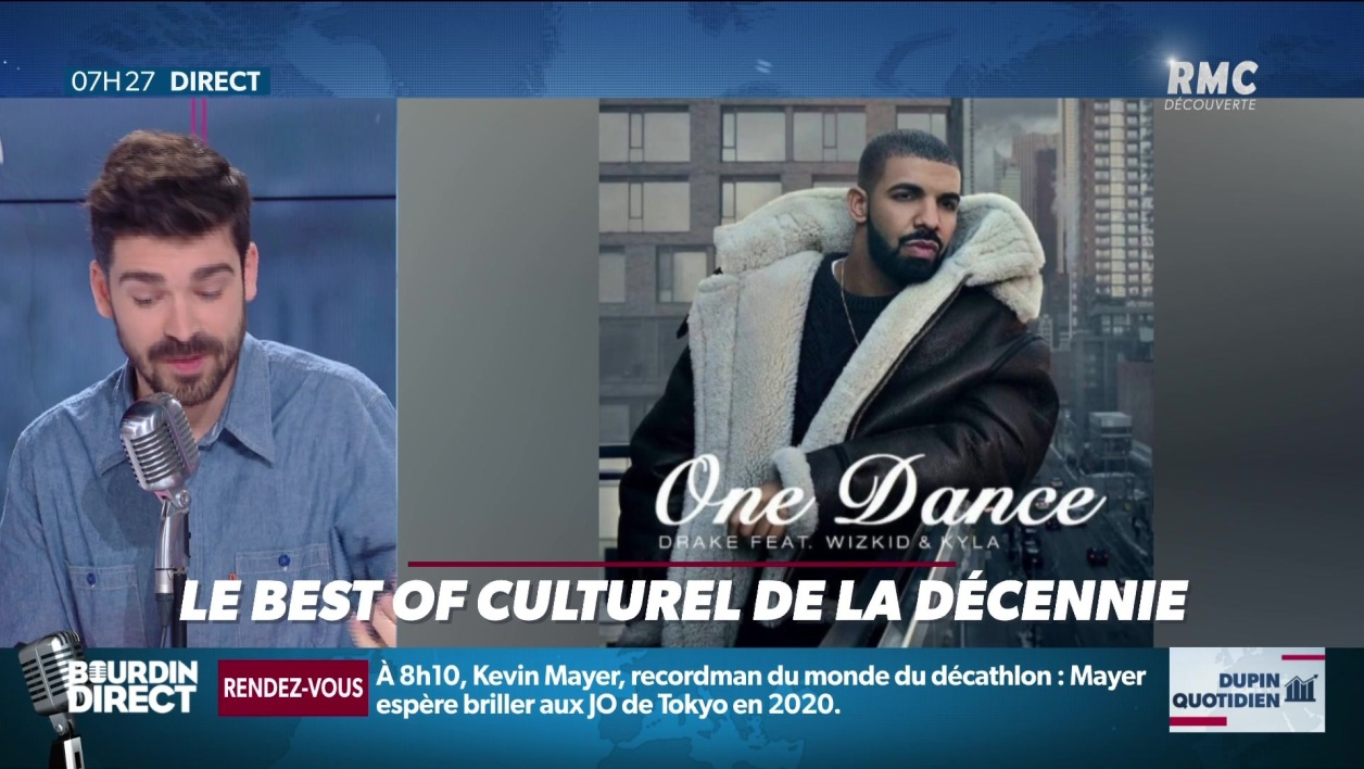 """Dupin Quotidien"": le Best of culturel de la décennie"