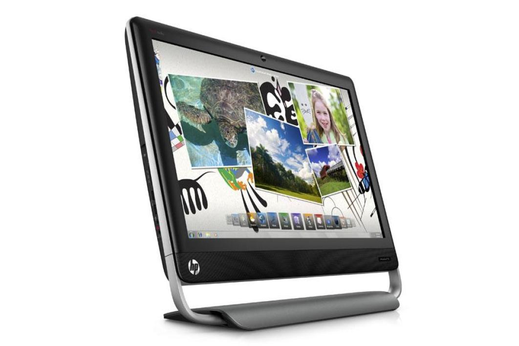 hp TouchSmart 520-1020fr