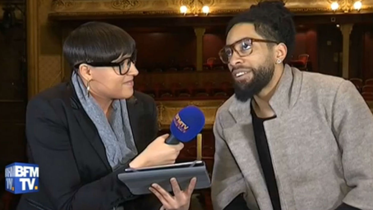 """Fary triomple avec son spectacle """"Fary is the new black"""""""