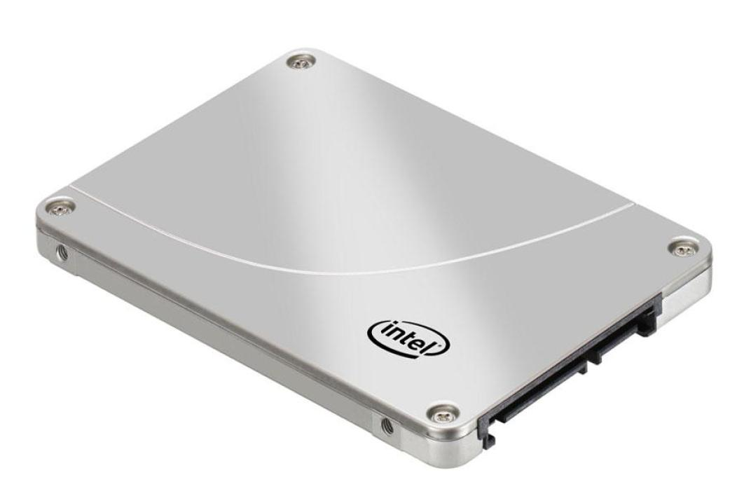 Intel 520 Series 240 Go