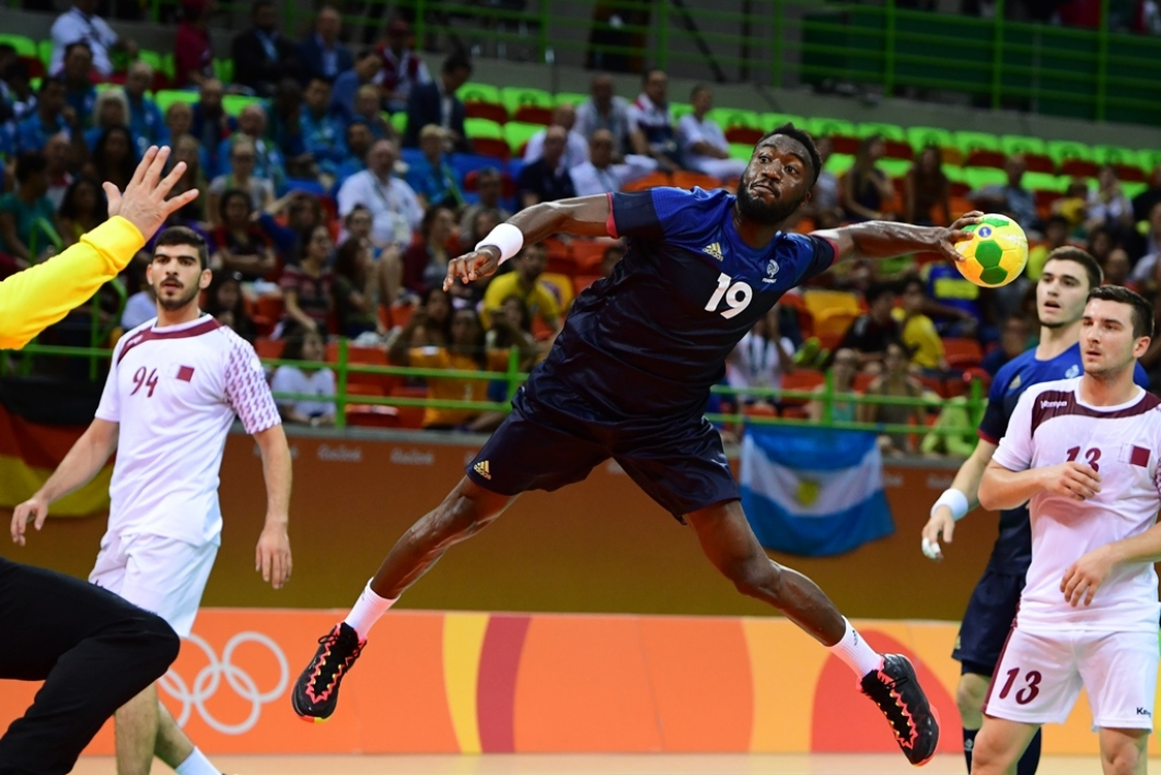 JO 2016, handball : les Experts écrasent le Qatar