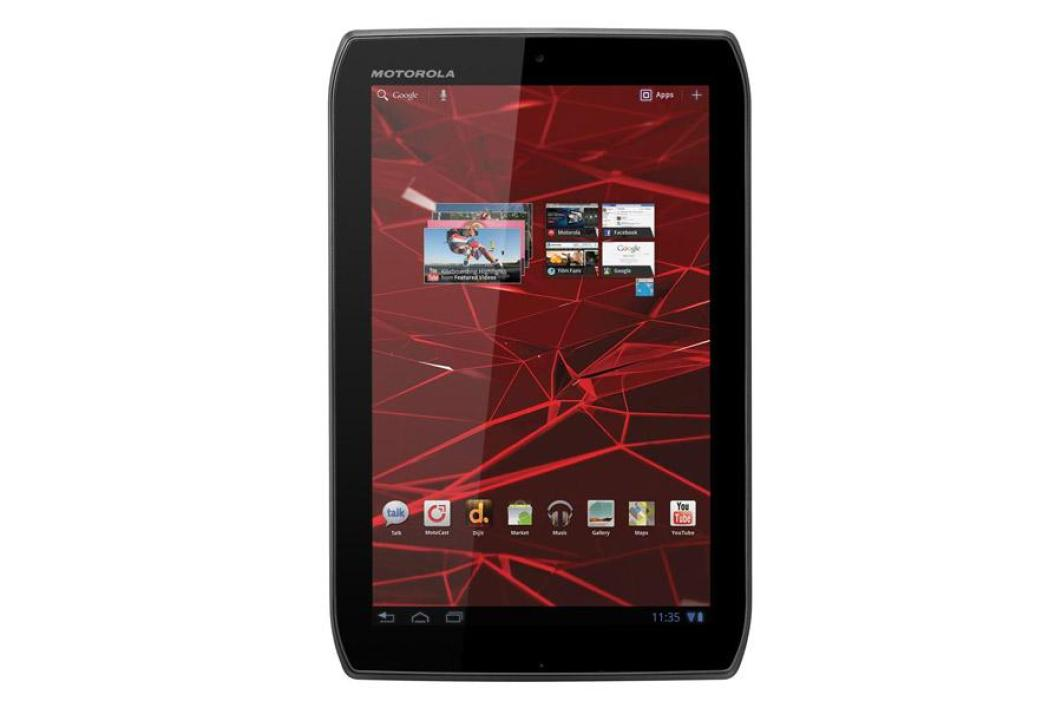 Motorola Xoom 2 Media Edition Wi-Fi