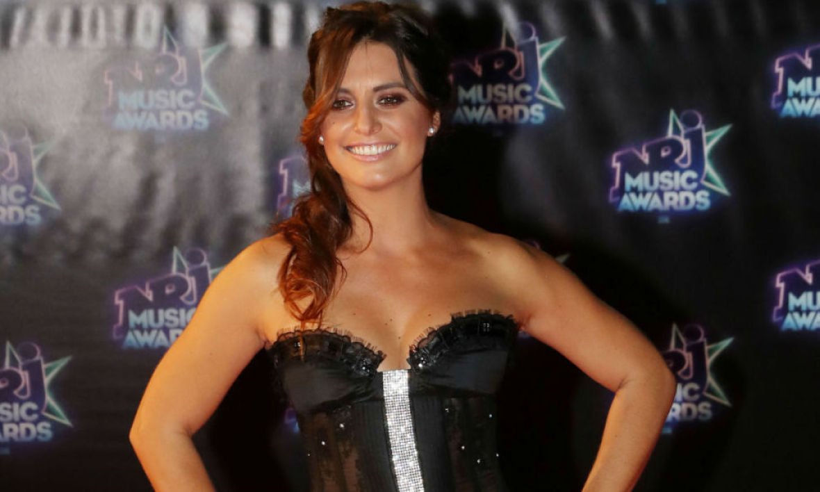 Laetitia Milot aux NRJ Music Awards en 2016