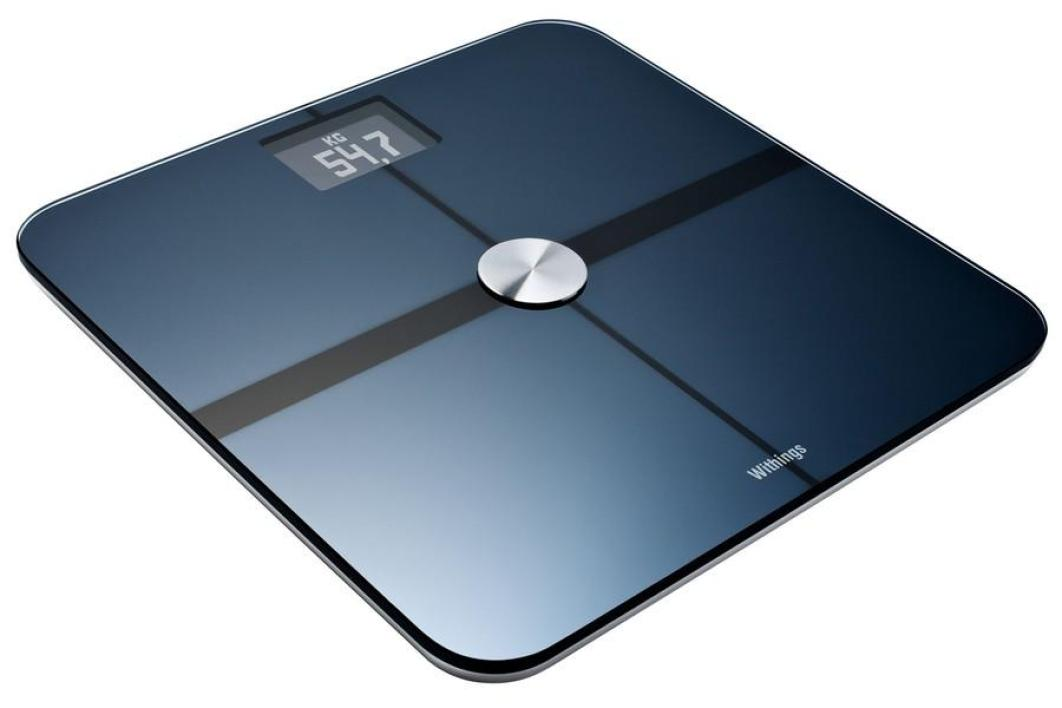 Withings Smart Body Analyzer WS-50