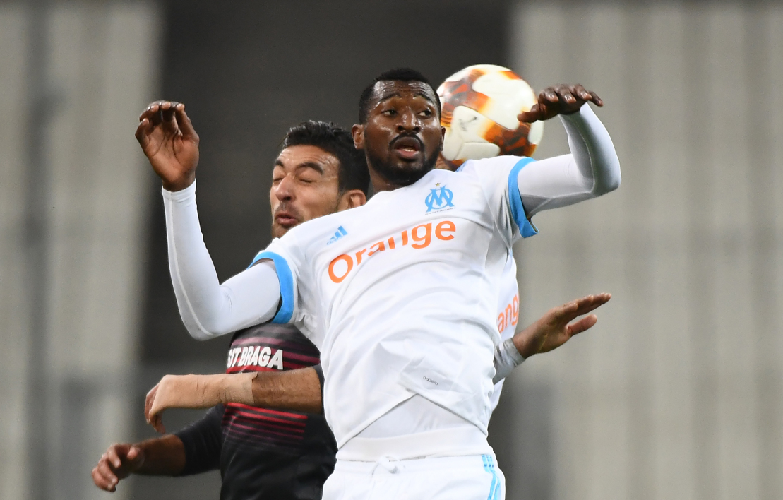 OM: Zambo Anguissa touché face au Sporting?