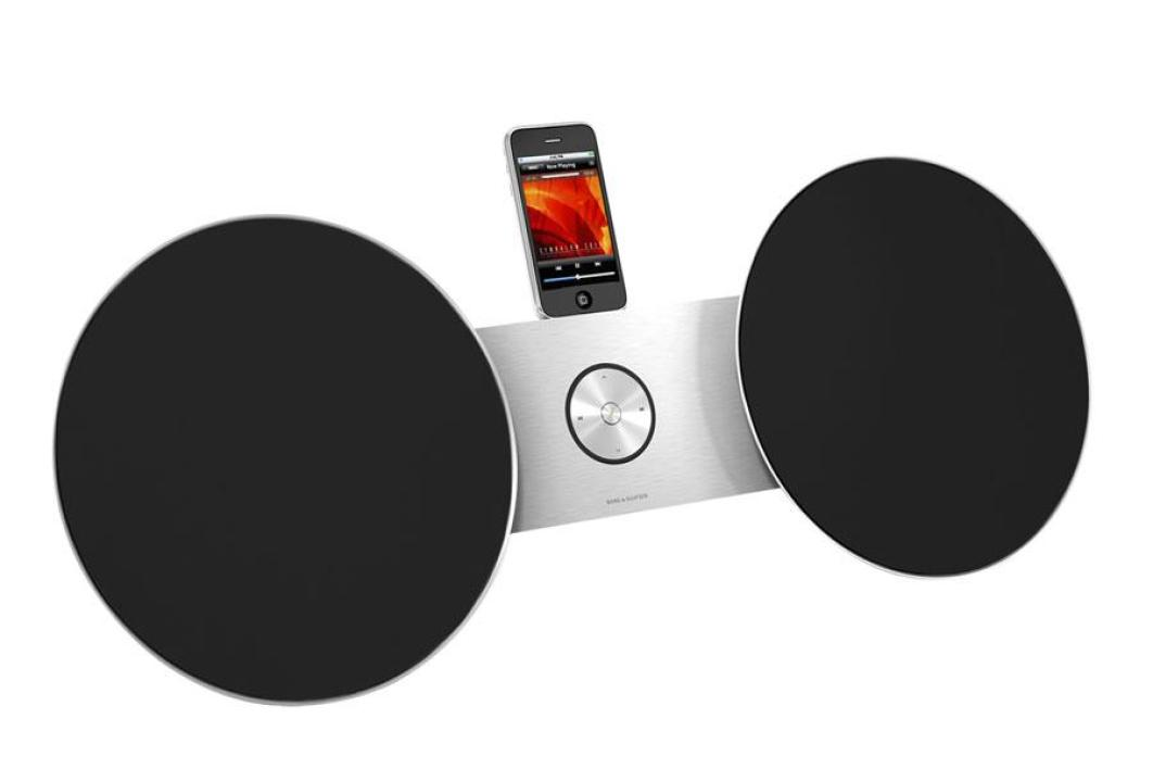 bang olufsen beosound 8 la fiche technique compl te. Black Bedroom Furniture Sets. Home Design Ideas