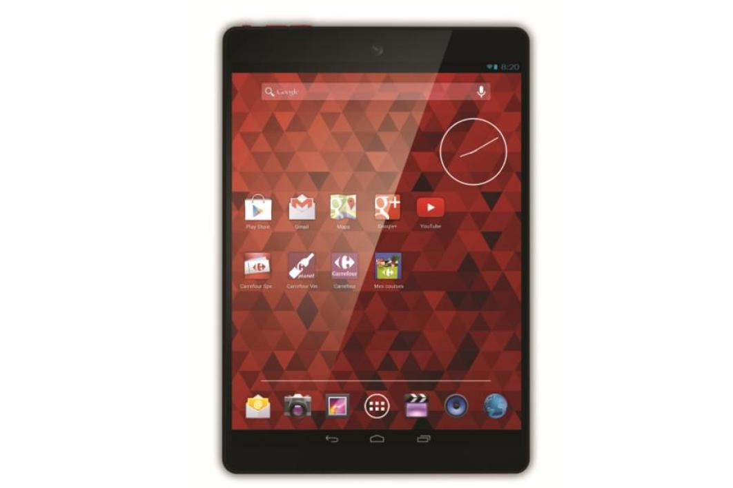 carrefour Touch Tablet Neo2 CT820 8 Go
