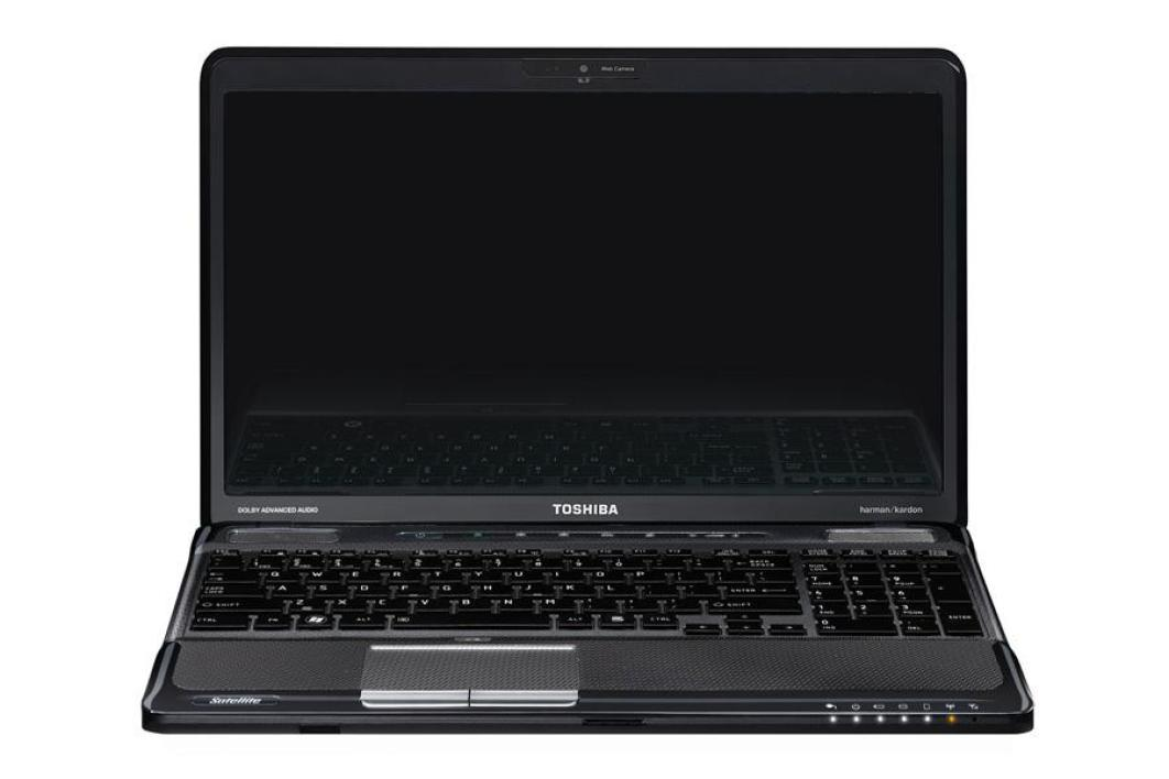 Toshiba Satellite A660-15E