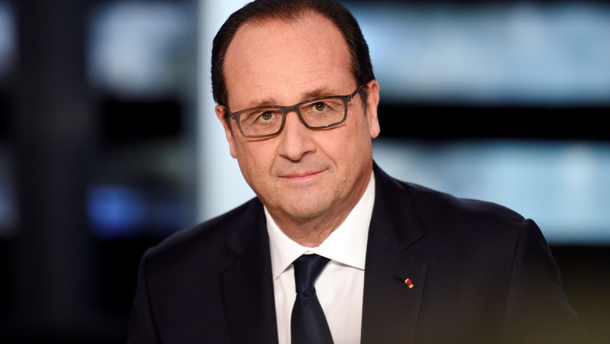 JO 2024 : F.Hollande « favorable » à une candidature de Paris