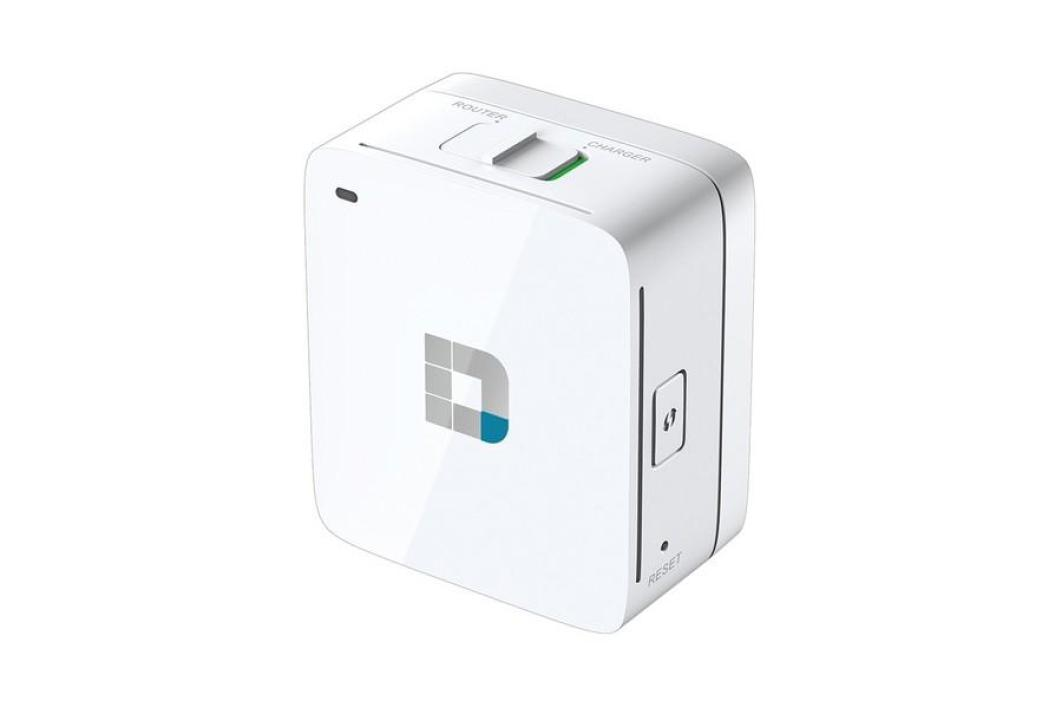 D-Link Compagnon cloud mobile Wireless AC (DIR-518L)
