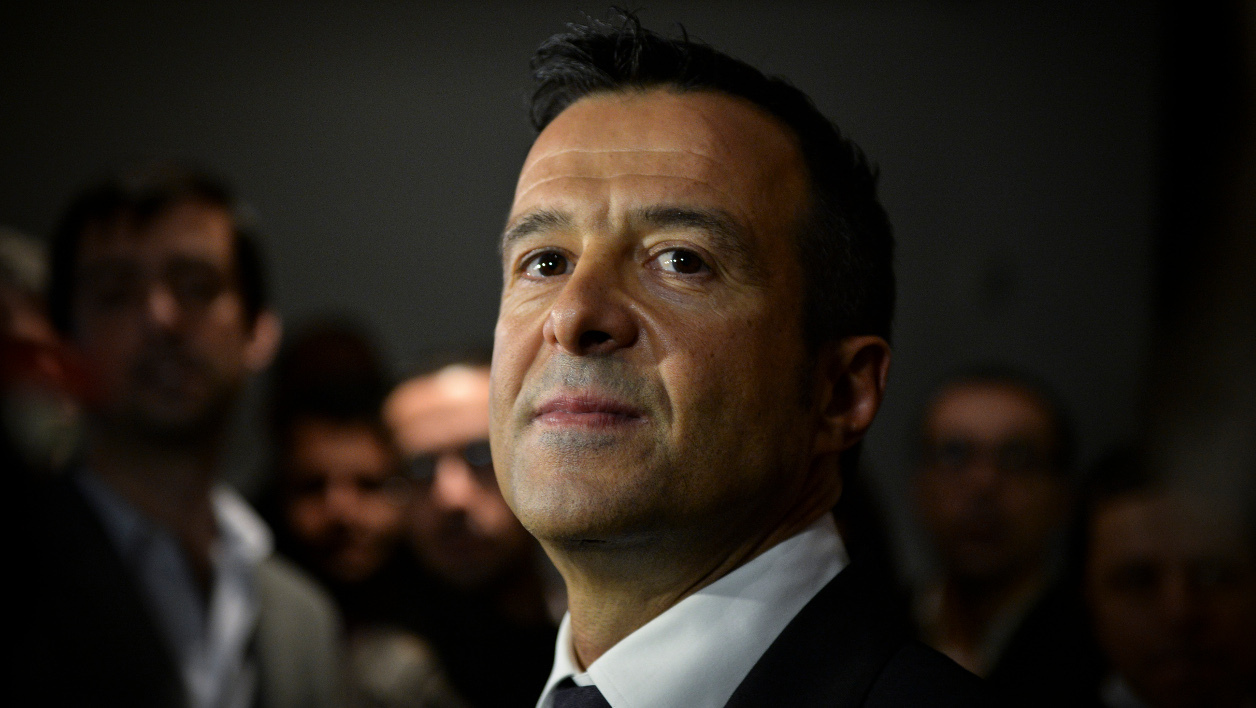 Jorge Mendes en guerre contre Football Leaks