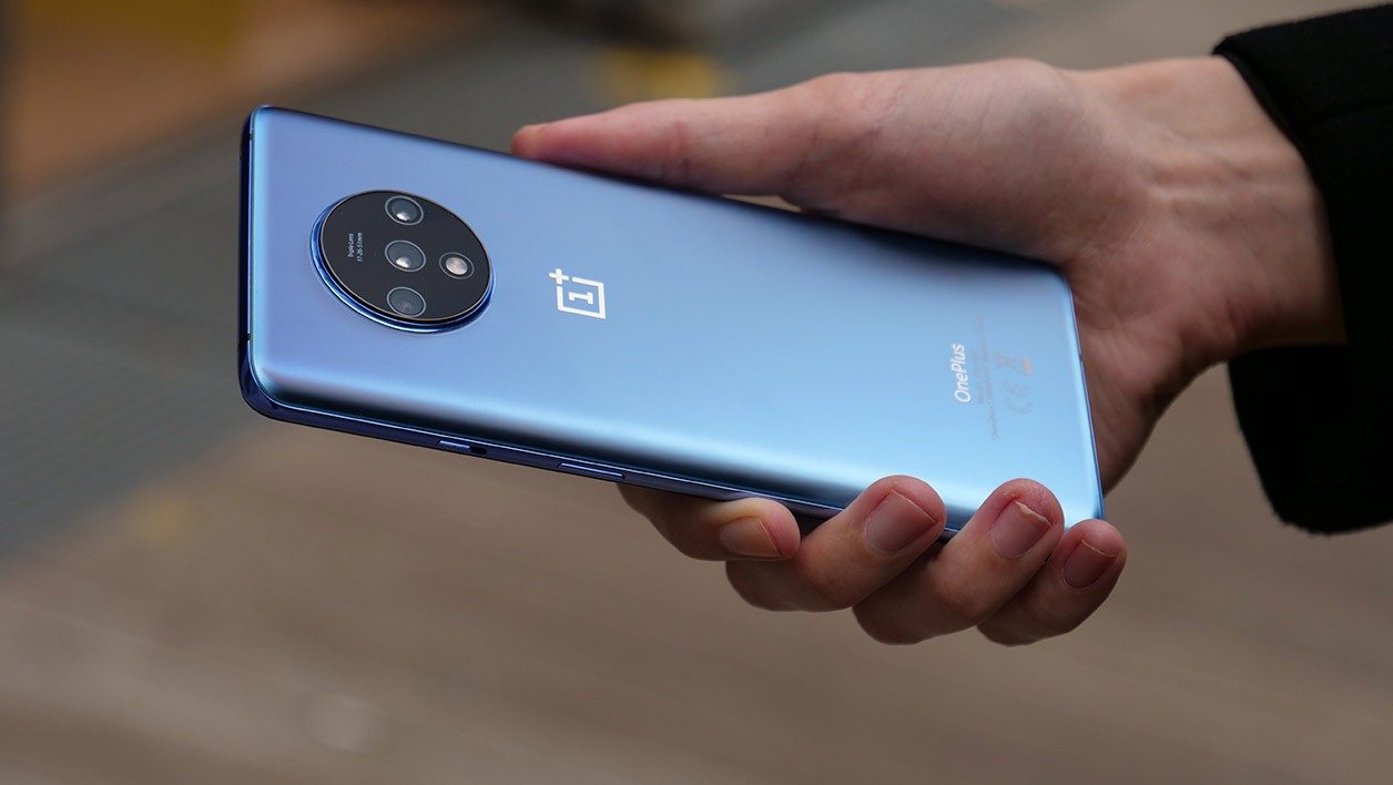 Le OnePlus 7T