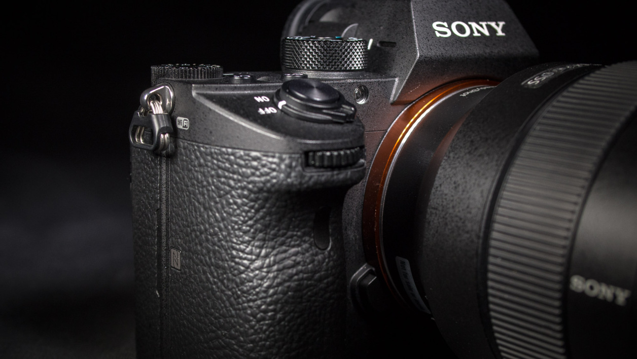 Sony Alpha A7R Mark III