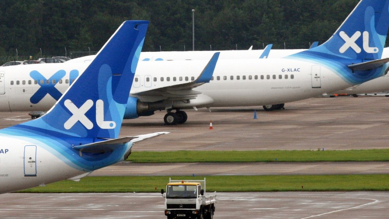 XL Airways emploie 570 collaborateurs et transporte près de 700.000 passagers par an.