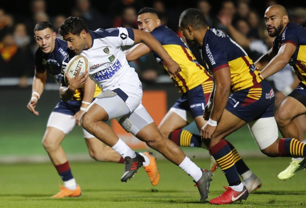 USAP-Clermont