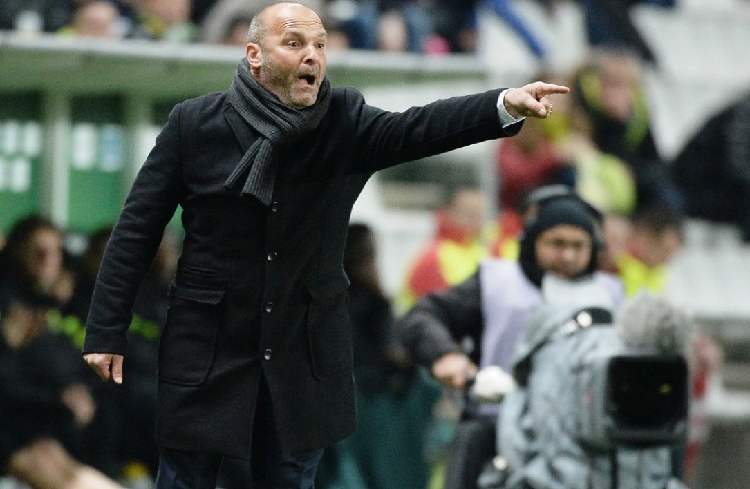 Ligue 1: Toulouse choisit Dupraz
