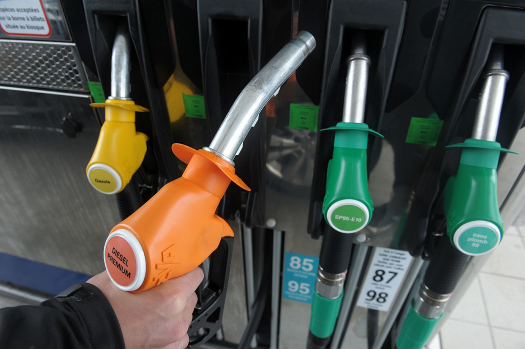 Diesel ou essence: quel carburant émet le plus de CO2?