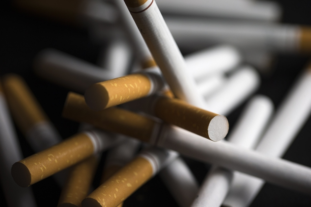 Un Français sur quatre juge l'interdiction plus efficace que le reste — Tabac