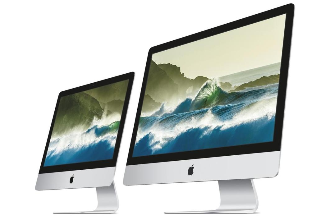 Apple iMac 21,5 pouces Core i5 3,1 GHz Retina 4K